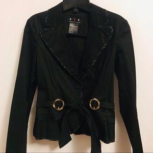 Jackets & Blazers - Black Blazer Size S NEW